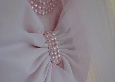 Rebecca Ferguson Dress Designer.