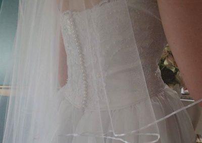 Rebecca Ferguson Dress Designer